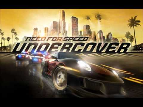 NFS Undercover Soundtrack Pendulum - The...