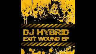 Dj Hybrid _  Toxic Jungle (Callide remix)