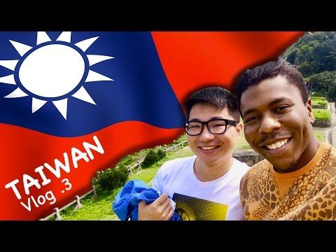 Taïwan, Taipei - VLOG 3