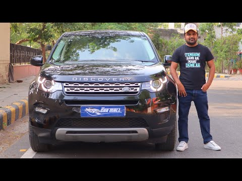 The Ultimate Land Rover Discovery | Preowned Luxury Cars For