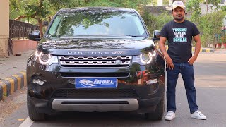 The Ultimate Land Rover Discovery | Preowned Luxury Cars For Sale | My Country My Ride