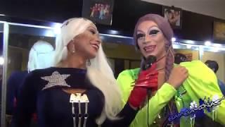 BAMBALINAS 26 #REINASDELANOCHE4 - CANAL FARANDULA GAY