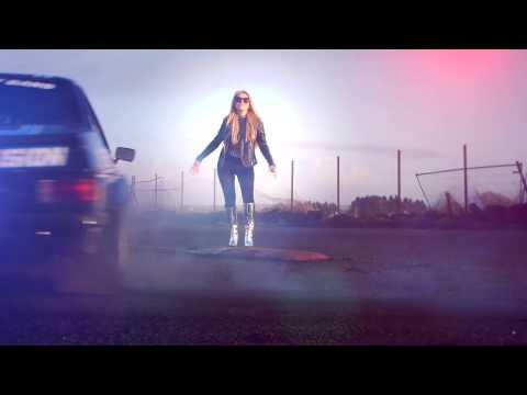 Cliona Hagan -BORN TO RUN - Official Music Video