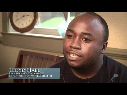 A Hidden Crisis: South Carolina's Behavioral Health System
