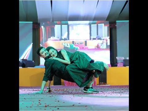 Rajkhush - Brolii & Mithoos Dance