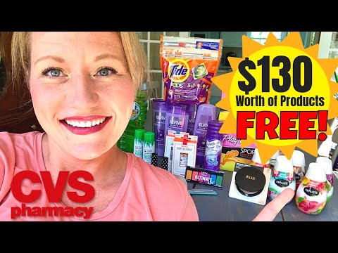 CVS HAUL 🔥DEALS Are FIRE This WEEK! (8/18-8/24)