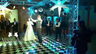 Baixar Saxofone e Violino Elétrico   Monte Cristo Coral e Orquestra   Músicos Para Festa de Casamento