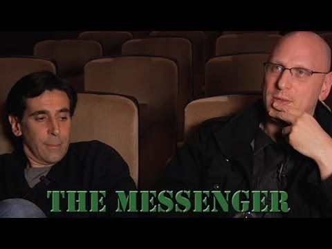 DP/30: Oren Moverman & Alessandro Camon On The Messenger (2010)