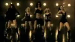 Pussycat Dolls Buttons Dave Aude Fly Club Remix
