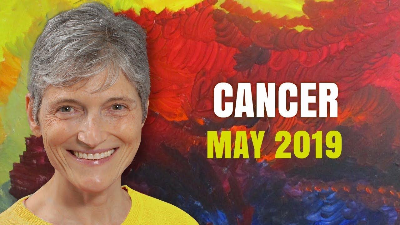 cancer horoscope december 2019 barbara