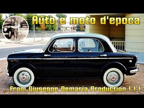1955 Fiat 1100 103 TV  (Turismo Veloce) photogallery