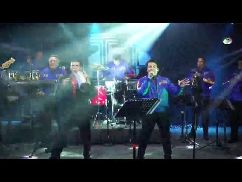 Reventón Titánico - Los Guacharacos de Colombia