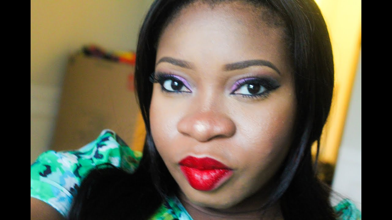 How to become a successful Makeup Artist - Part 1 - YouTube