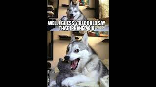 iPhone X meme Compilation