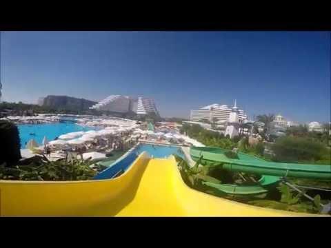 Miracle Resort Antalya lara - Live The Miracle Full HD streaming vf