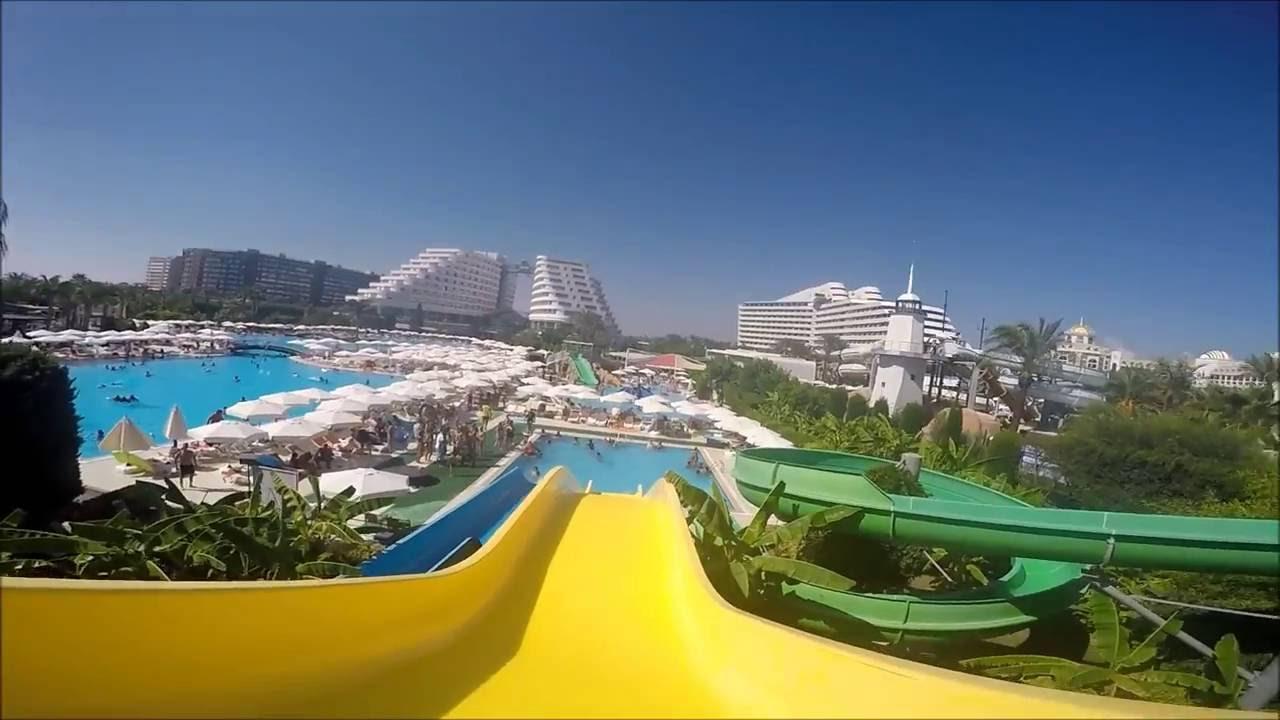 Miracle Hotel Antalya Lara Beach