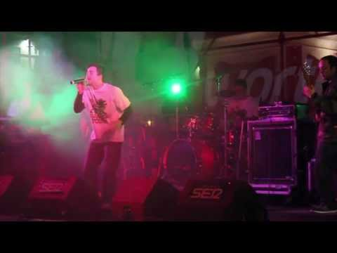 Malaka Youth - Musical mix (Live @ Serarte Málaga)