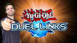 What is YuGiOh Duel Links!? Game Review and Tips for Success!