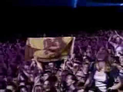 Ocean Colour Scene Live At Stirling Castle 1998