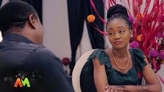 If you no get money, hide o! – My Flatmates   S5   Ep 150   Africa Magic