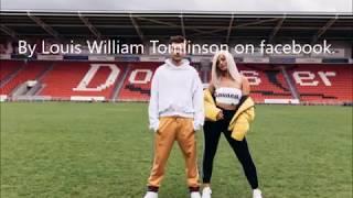 Louis Tomlinson ft. Bebe Rexha - Back To You (testo e traduzione)