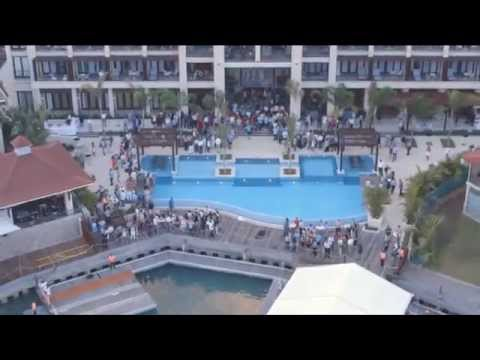 Introducing Eden Bleu Hotel - Seychelles