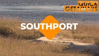 Baixar Quick Getaways: Southport, NC   North Carolina Weekend   UNC-TV