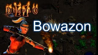 Bowzon - Windforce / Faith - Diablo 2 - Xtimus