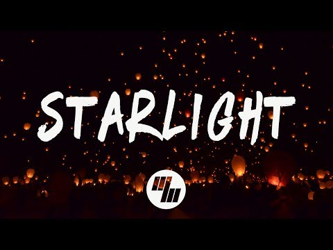 Jai Wolf - Starlight (Lyrics / Lyric Video) Anki Remix, feat. Mr Gabriel