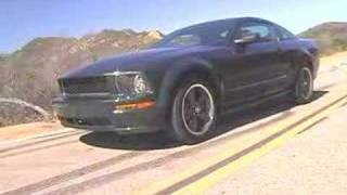 2008 Ford Mustang Bullitt | Full Test | Edmunds.com