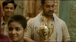 Aamir Khan's Movie - 'Dangal' Breaking All Records | New Bollywood Movies News 2016