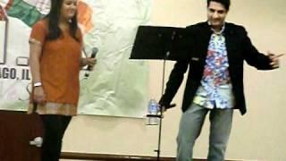 Jai Jai Shiv Shankar - Chetan Saini with Meghana Sharma
