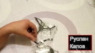 Расходники на робот пылесос panda x500 посылки из китая щетки