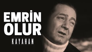 Kayahan - Emrin Olur (Video Klip)