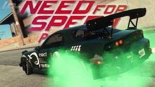 810PS starker ProStreet RX7! -  NEED FOR SPEED PAYBACK Part 83   Lets Play NFS Payback