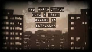 Babarci Bulcsú – Érj haza nyolcra (Lyric Video)