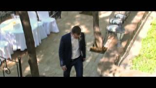 В твоих глазах (свадебное видео)