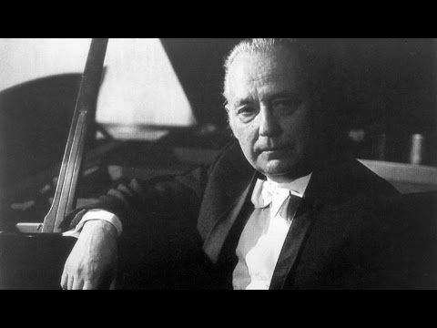 """VICTOR MERZHANOV - Bach-Feinberg. """"Nun Komm' der Heiden Heiland"""", BWV 659"""