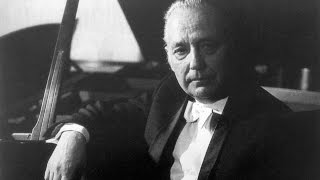 "VICTOR MERZHANOV - Bach-Feinberg. ""Nun Komm"