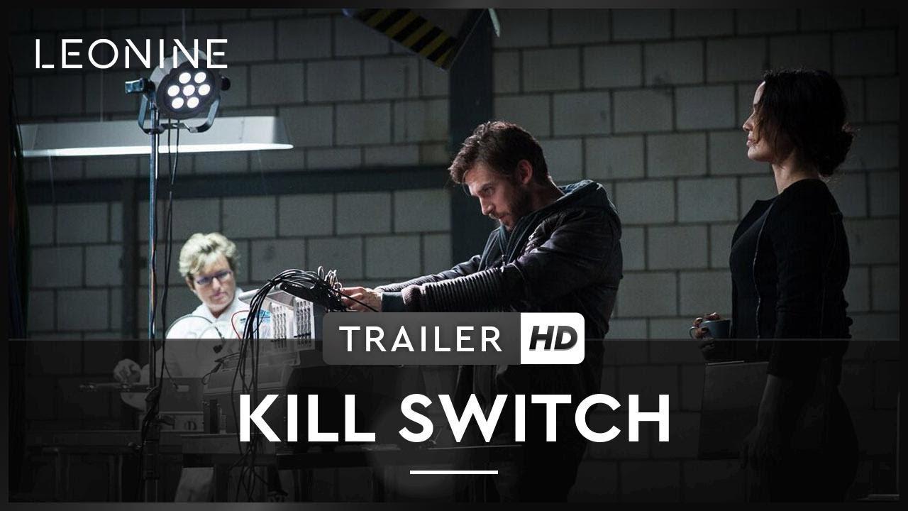 Download Kill Switch - Trailer (deutsch/german; FSK 12)