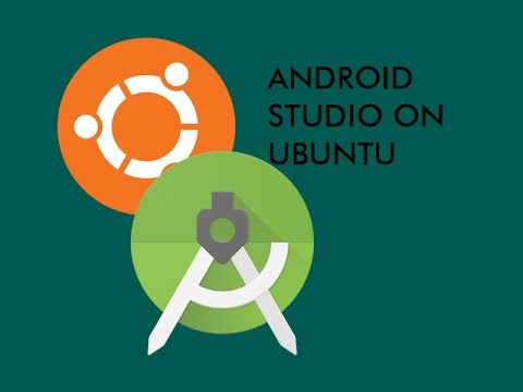 How to Install Android Studio under Ubuntu 16.04 LTS (Xenial Xerus)