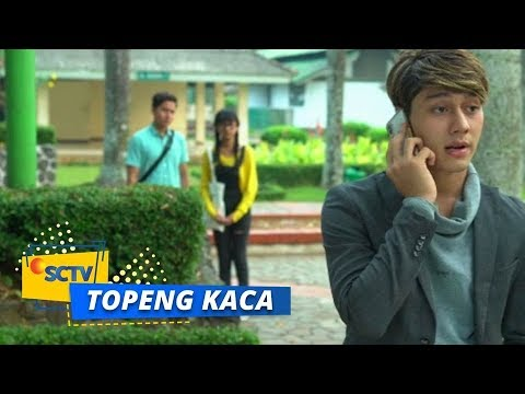 Highlight Topeng Kaca - Episode 14