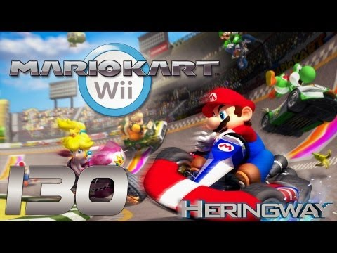 [Let's Play] Mario Kart Wii - german - Teil 130 (Wie man Fun
