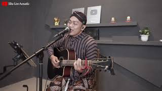 Download AKU TENANG - WP CORP || SIHO (LIVE ACOUSTIC COVER)