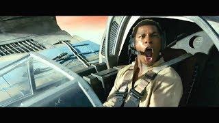 Star Wars  The Last Jedi: Awake Mini Trailer