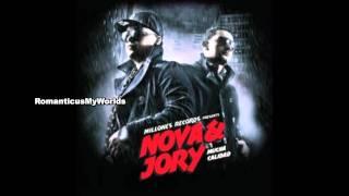 01. Intro (Mucha Calidad) Feat. Gallego - Nova & Jory [Mucha Calidad]