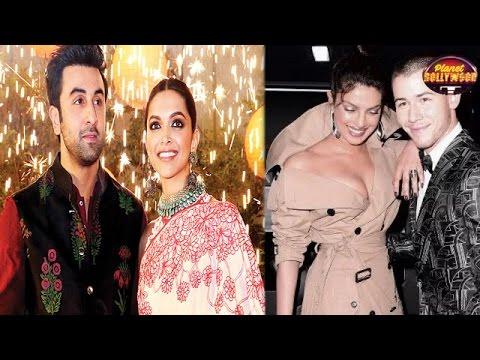 Ranbir Kapoor & Deepika Padukone To Romance Again? | Priyanka Dating Nick Jonas?