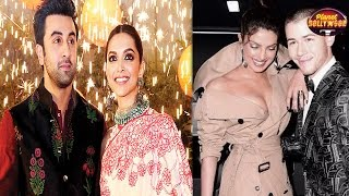 Ranbir Kapoor & Deepika Padukone To Romance Aga...