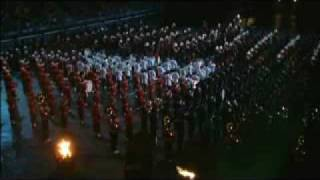 Last of the Mohicans Theme ( Military style)