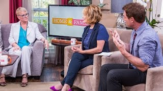 Home & Family - New Baby Food Allergy Guidelines with Dr. JJ Levenstein